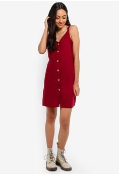 5cf9a7b6305 23% OFF Cotton On Woven Margot Slip Dress S  29.95 NOW S  23.00 Sizes XXS  XS S M L
