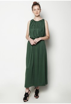 Callie Long Dress
