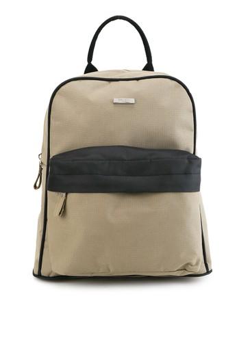 Bracini brown Ovina Backpacks AFCE8AC9E380BBGS_1