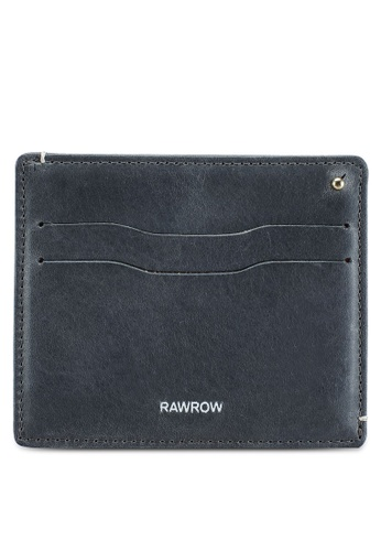 Rawrow grey Open 210 Wallet 4F088AC94F1161GS_1