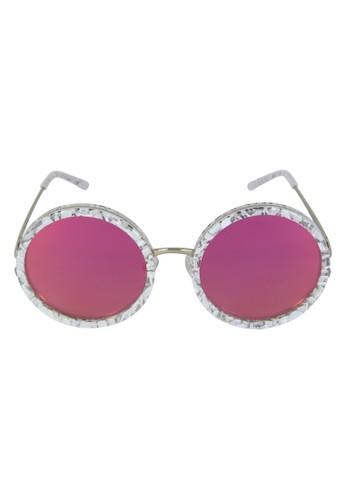 MAD HATTER 太陽眼鏡, 飾品esprit童裝門市配件, 圓框