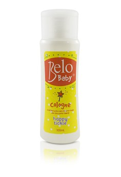 Belo Baby Cologne Happy Tickle 100ml