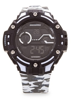 Digital Watch MS-1508G