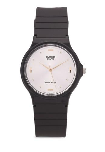 Casio white Unisex Analog Watches Mq-76-7A1Ldf 276B9AC233E9DCGS_1