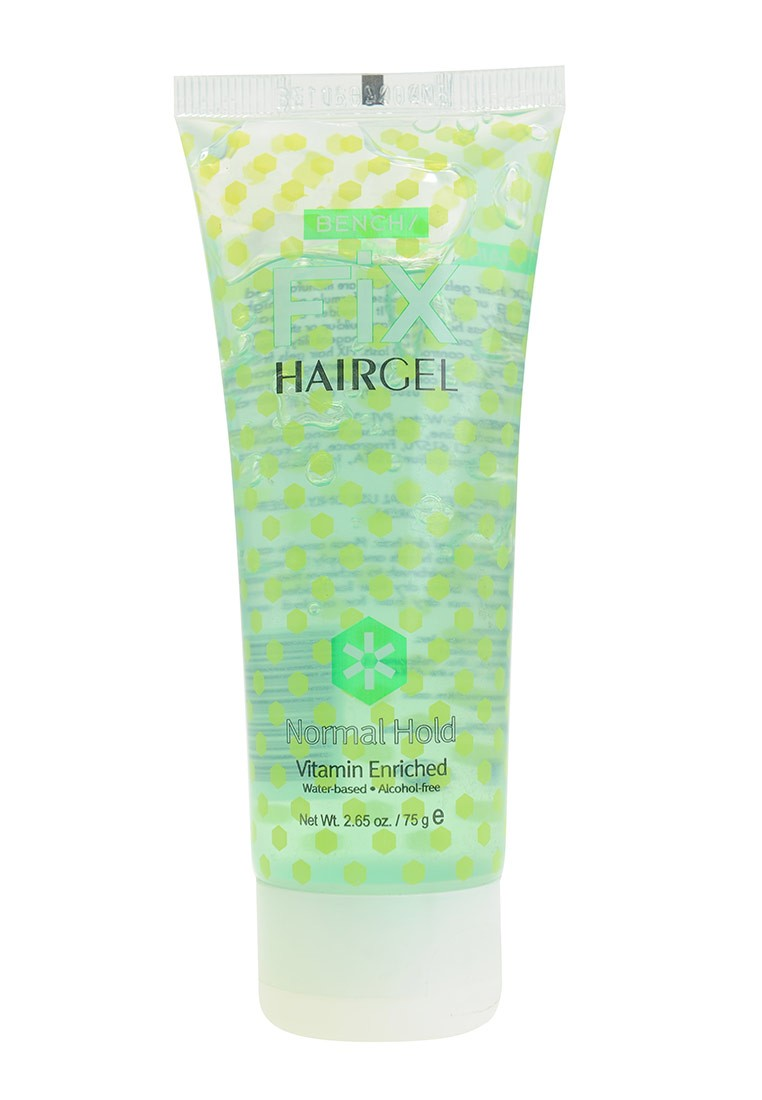 Normal Hold Hair Gel 75G