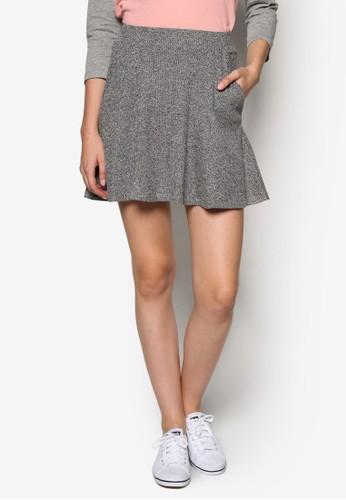 Jasmine Fliesprit門市ppy Skirt, 服飾, 服飾