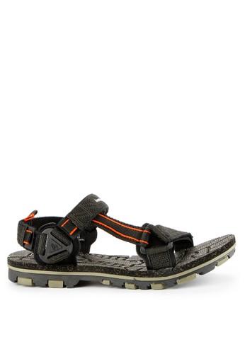 Homyped black Nabire 01 Men Sandal Gunung 3DFB5SH2C2B49BGS_1