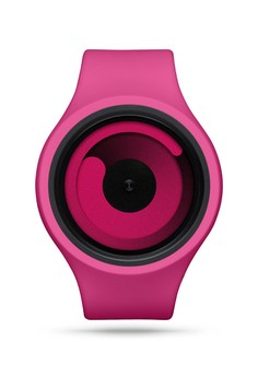 Gravity Plus+ Magenta Watch