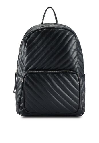 Pieces black Pcmalou Backpack 98234ACB1D1D42GS_1
