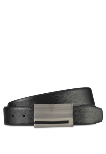 ALDO black Macphail Belt 7A834ACD0CF5C7GS_1