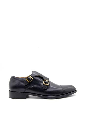 Ftale Footwear black Ftale - Duncan Black EC643SH7CF5D5BGS_1