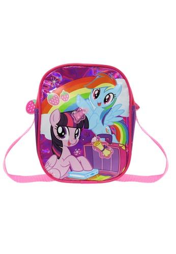 My Little Pony pink My Little Pony Shinning Sling Bag FF7FBKC00552C7GS_1