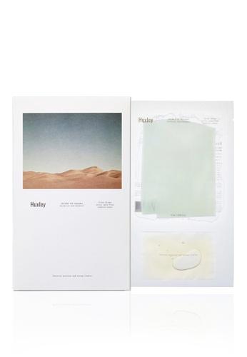 Huxley Huxley Mask; Oil and Extract 3pcs/box HU687BE0S6N3MY_1