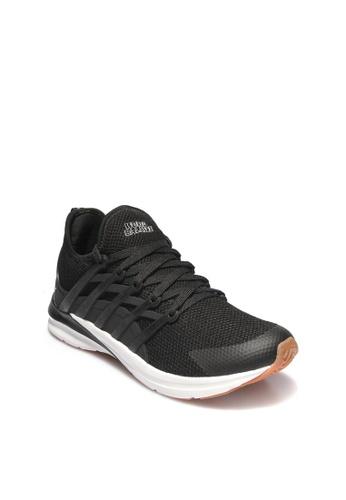 World Balance black Resonance Women's Performance Shoes AEA3BSH7EBA59BGS_1