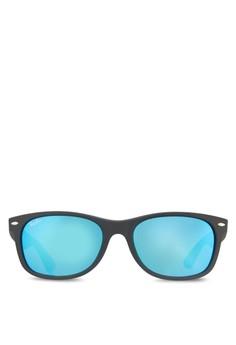 New Wayfarer (F) Sunglasses