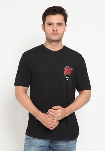 Ganbatte Inc black Panther Rose CA496AAB404416GS_1
