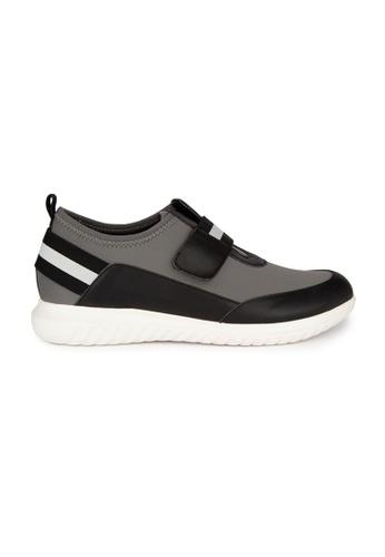 MAUD FRIZON grey Tamia shoes 95017SH93AB64BGS_1