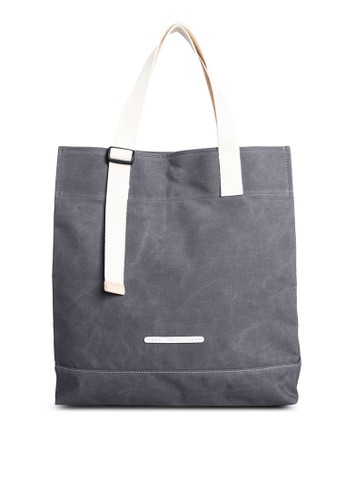 Raw Waxed 29esprit hong kong 分店1 R Tote Bag, 包, 包