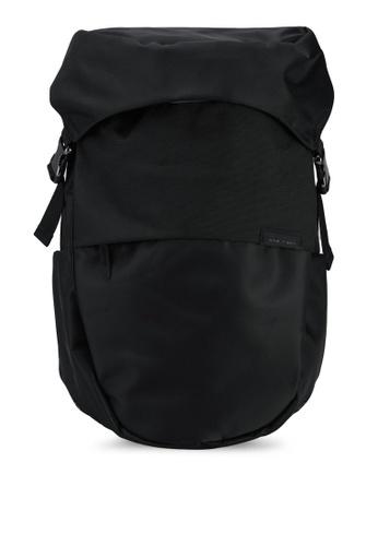 CRUMPLER black Immortal Life Citizen Update Backpack 4923FAC9CB5BDEGS_1