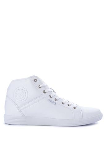 Jump white IPSUM  Sneakers 22516SH2A62E82GS_1