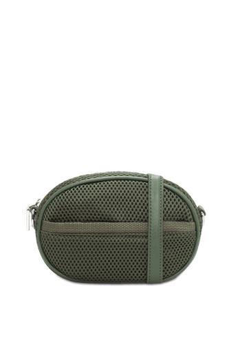 Vincci green Shoulder Bag D7D35AC3F33978GS_1