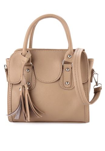 Hersbags beige Martha Bag H49Be ACA0BAC0D0C86FGS_1