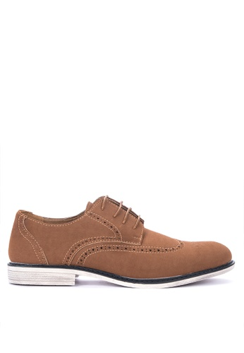 Preview brown Zaphyn Formal Shoes 476FASH6C8CA0EGS_1