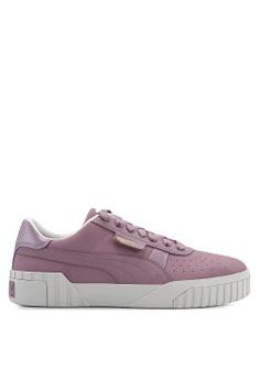 7cfa0369baf Puma purple Sportstyle Prime Cali Nubuck Women s Shoes BD4ABSHF8F2BA7GS 1
