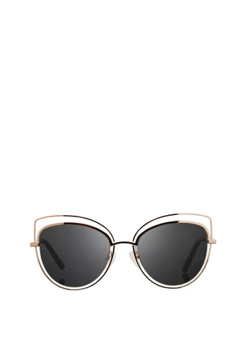 Carin black Ciel C1 Sunglasses 8AC39GL8B3FA03GS_1