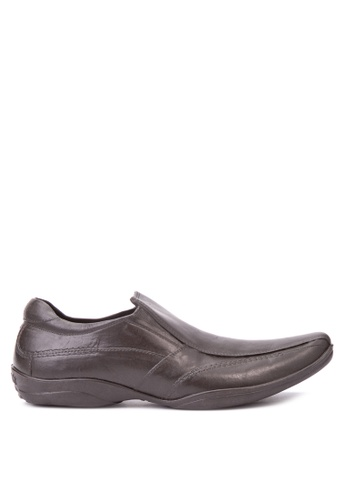 Easy Soft By World Balance brown Mexico Formal Shoes   EA034SH55TXCPH_1
