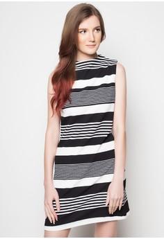 Haylee Short Dress