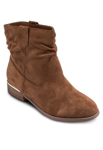 Legeawia 短靴,zalora 衣服評價 女鞋, 鞋