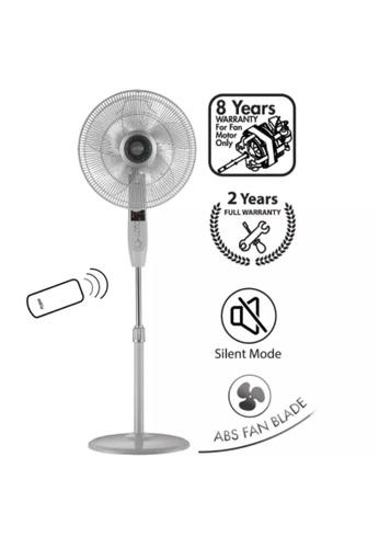 Mistral Mistral MSF1679R 16 Stand Fan 5848DES36FB315GS_1