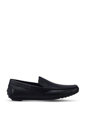 ALDO 黑色 Prerrassi Loafers EA02ASHF8E8A17GS_1