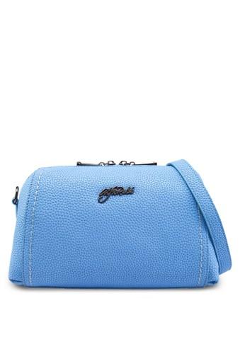 鵝卵esprit bag紋小斜背包, 包, 飾品配件