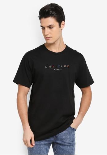 Cotton On black Dylan Tee ECC27AAA7563E5GS_1