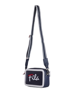 0c2ff5f350 10% OFF Fila Tiny Box Crossbody Bag S$ 128.00 NOW S$ 115.00 Sizes One Size