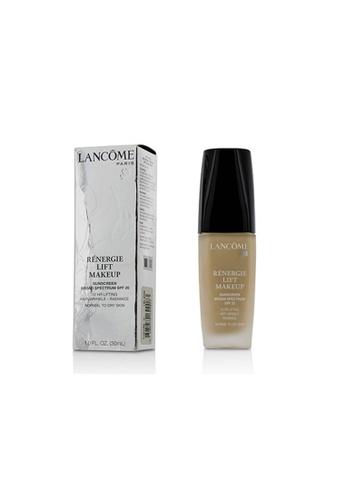 LANCOME LANCOME - Renergie Lift Makeup SPF20 - # 160 Ivoire (W) (US Version) 30ml/1oz 6B253BE8DB9EACGS_1