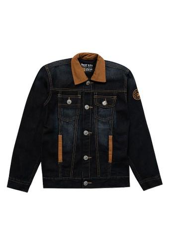 Twist Kids navy Jk 178 C Jeans 59607KA304AA0FGS_1