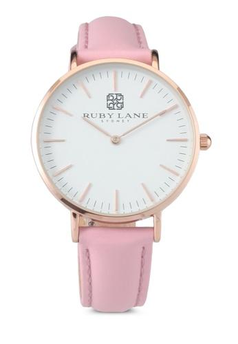 Ruby Lane white Orignal Valentina Ruby Lane 36mm Watch F2E65AC55C1F46GS_1