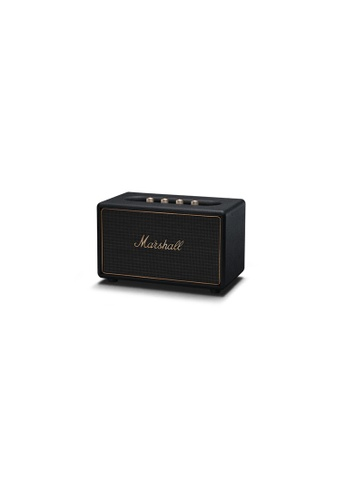 Marshall black Marshall Acton Multi-room Speaker MA130AC2VYP3HK_1
