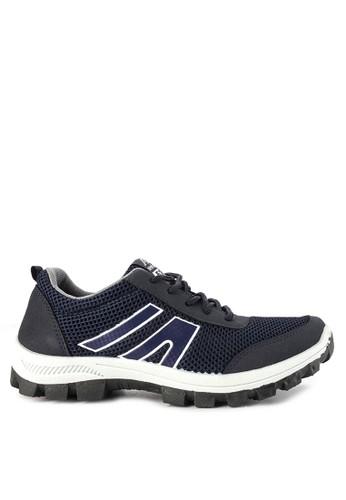 Declan navy Ayden Sneakers B0FECSHFACE931GS_1