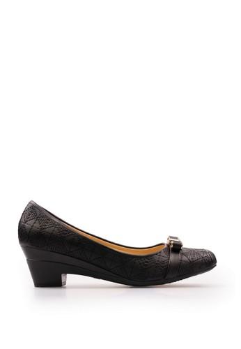 inside black Inside Heels Brittany Black IN074SH86MUFID_1