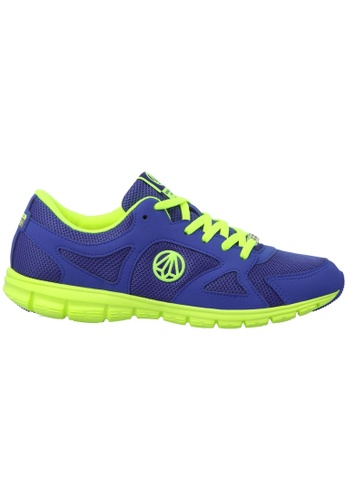 paperplanes blue Paperplanes-1202 Super Light Weight Mesh Walking Sneakers Shoes US Women Size PA355SH85PNESG_1