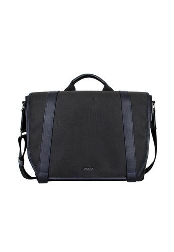Picard black Picard Milano Shoulder Bag A4C3BAC8FE010FGS_1