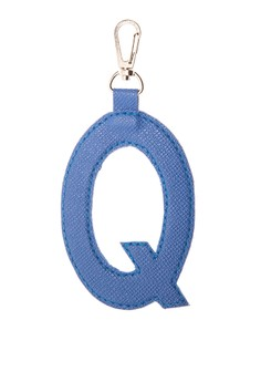 Letter Q Milano Key Holder