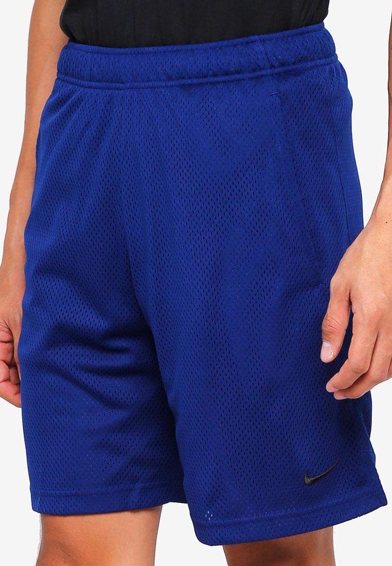 Blue Training Nike Shorts Void Black Dry Black Nike Men U0026 39 S