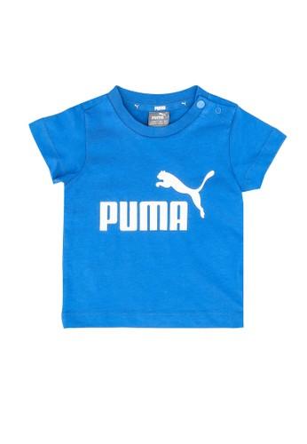 PUMA blue Core No.1 Logo Tee EF05BKA93A8E69GS_1