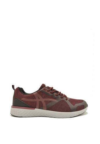 Ador 紅色 JS842 - Ador 跑步鞋 71BE9SHF265577GS_1