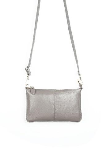HAPPY FRIDAYS Ultrathin Litchi Grain Leather Shoulder Bags JN906 34CF4AC00C2208GS_1